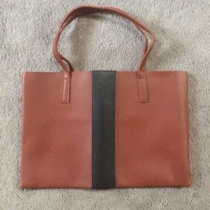 Vince Camuto Vegan Leather Bag with dust cover